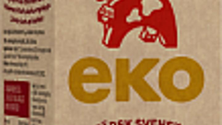 Arla Ko® Ekologisk Lantmjölk 3,8-4,5%