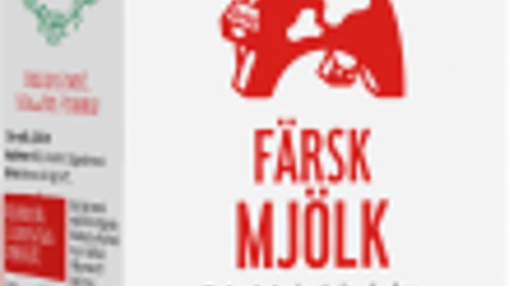 Arla Ko® Färsk Standardmjölk 3% - GT