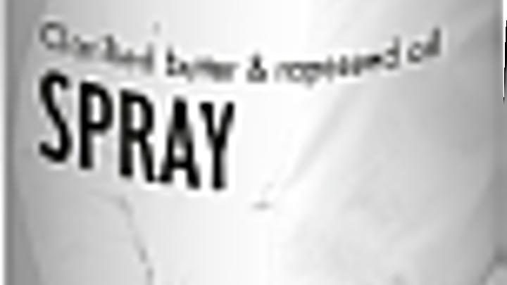 Arla® Pro Klarifierat smör & Rapsolja Spray