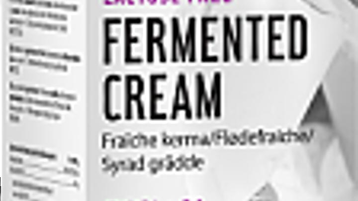Arla® Pro syrad grädde laktosfri 30%