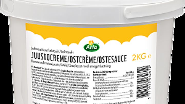 Arla Pro® Ostcrème mild 24% Laktosfri
