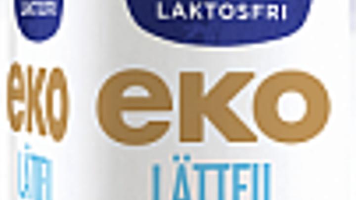 Arla Ko® Ekologisk Laktosfri ekologisk lättfil