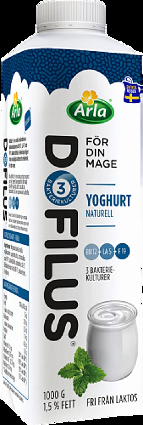 Arla® Dofilus Yoghurt Naturell
