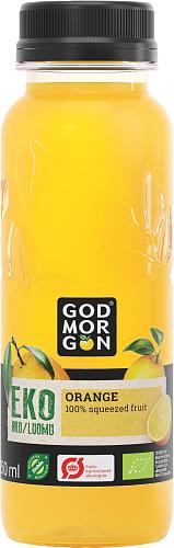 God Morgon® EKO Orange