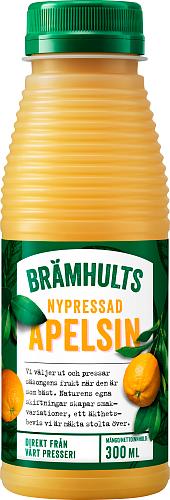 Brämhults Nypressad apelsin