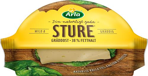 Arla® Sture Gräddost