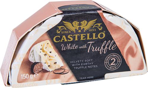 Castello® White with Truffle