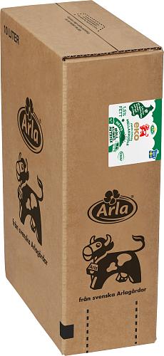 Arla Ko® Ekologisk Eko mellanmjölk 1,5% storp