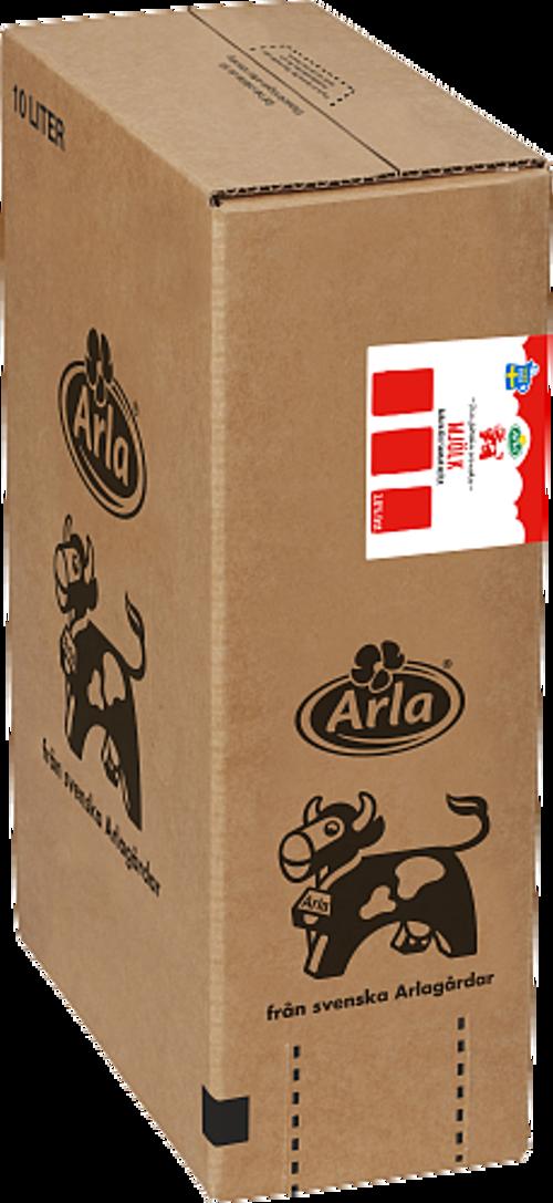 Arla Ko® Standardmjölk 3%