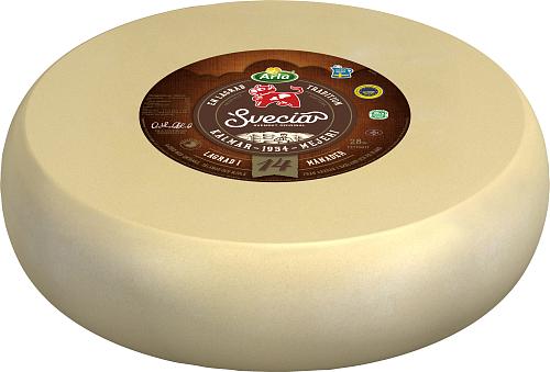 Arla Ko® Svecia lagrad ost