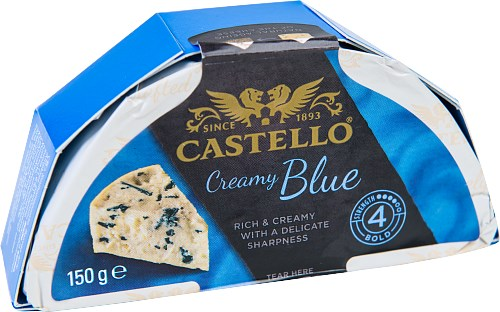 Castello® Blue