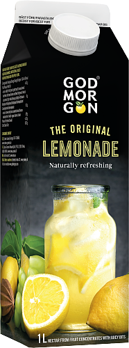 God Morgon® Lemonade