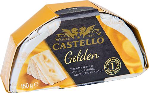 Castello® Golden kittost