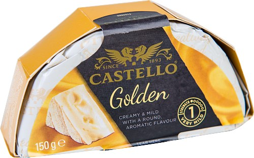 Castello® Golden 29%