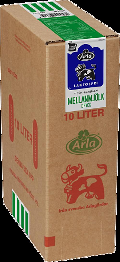 Arla Ko® Laktosfri Mellanmjölk dryck 1,5%