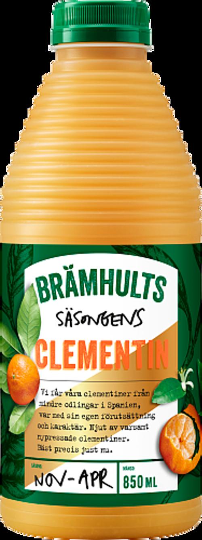 Brämhults Säsongens Clementin