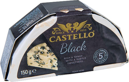 Castello® Black