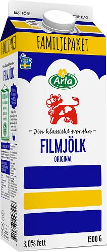 Arla Ko® Filmjölk 3%