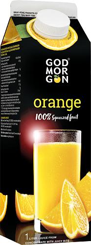 God Morgon® Apelsin
