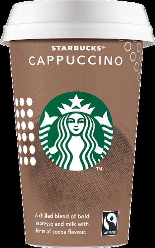 Starbucks® Cappuccino