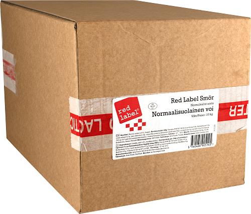 Red Label® Smör normalsaltat 80%