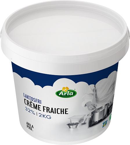 Arla® Pro Laktosfri crème fraiche 32%