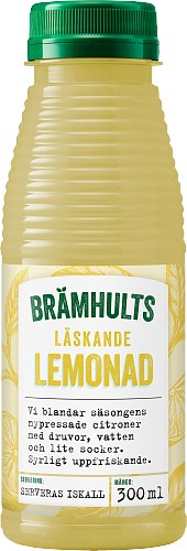 Brämhults Lemonad