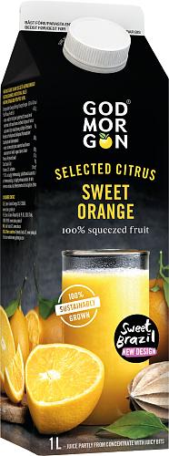 God Morgon® Sweet Orange
