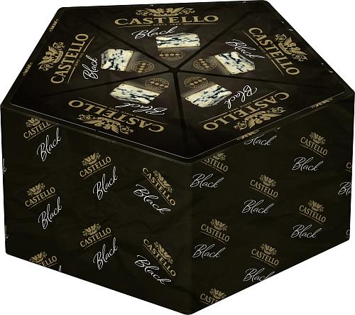Castello® Black 29% blåmögelost