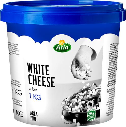 Arla Pro® Vitost tärnad i lake 20% hink