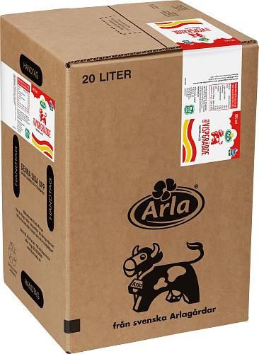 Arla Ko® Vispgrädde 40% BiB