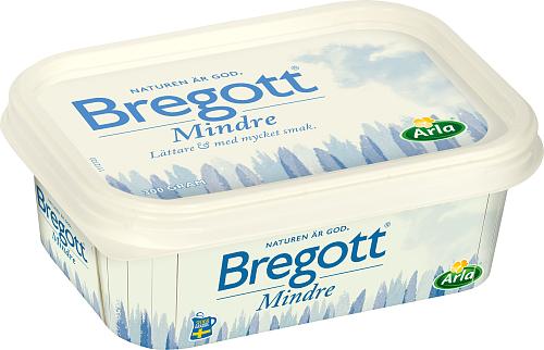 Bregott® Mindre smör & rapsolja