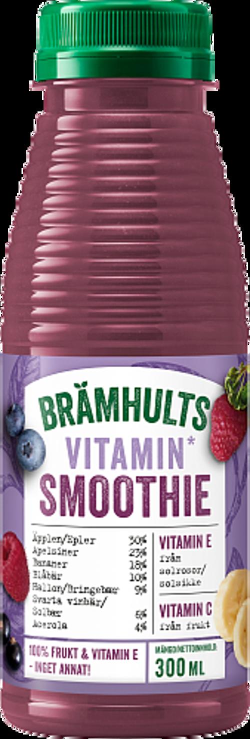 Brämhults Vitamin smoothie