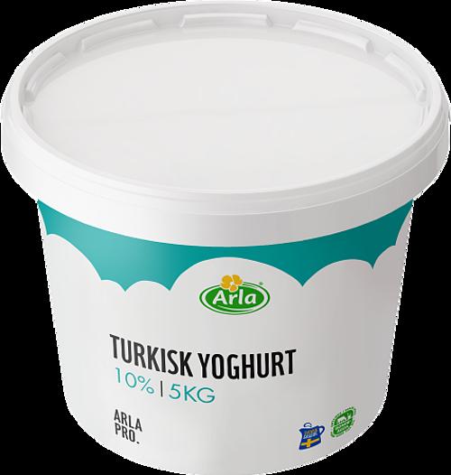 Arla® Pro Turkisk yoghurt 10%