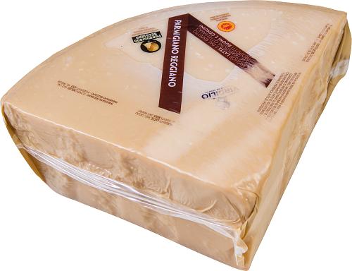 Virgilio Parmigiano Reggiano opas30% hårdost
