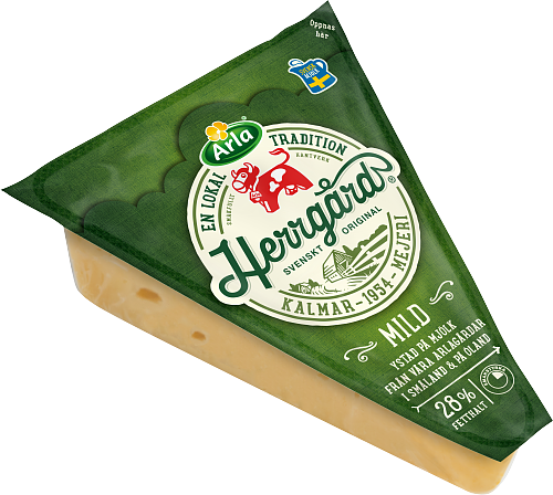 Arla Ko® Herrgård® ost