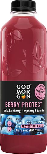 God Morgon® Berry Protect