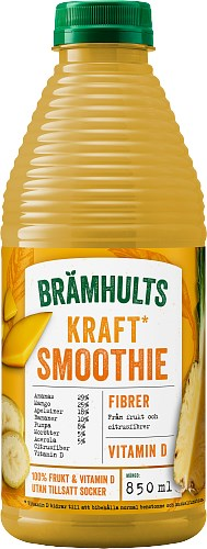 Brämhults Kraft Smoothie