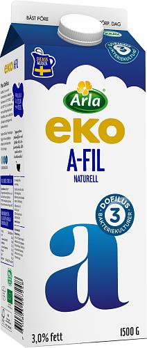 Arla® Eko A-fil plus Dofilus 3%