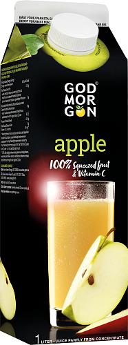 God Morgon® Äpple
