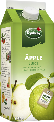 Rynkeby® Äpplejuice