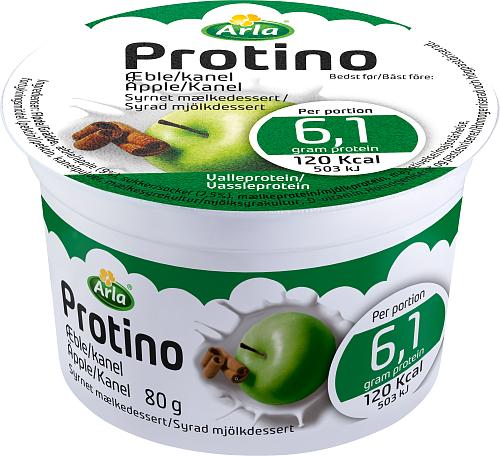 Arla® Protino äpple & kanel portion