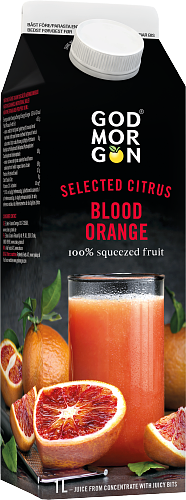 God Morgon® Blood Orange