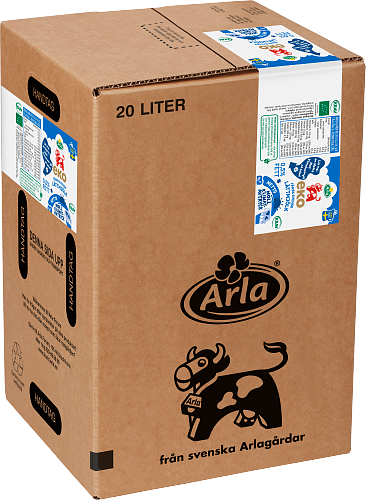 Arla Ko® Ekologisk Lättmjölk 0,5%