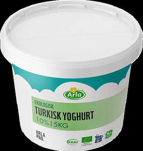 Arla® Pro Eko turkisk yoghurt 10%