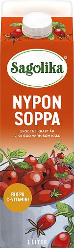 Sagolika® Nyponsoppa